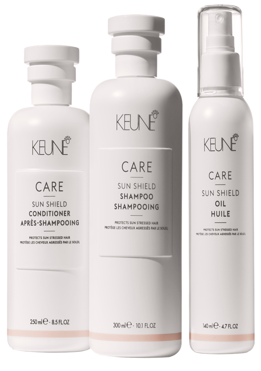 Care Sun Shield product group